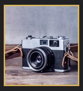 fotografia intro